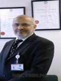 Hassan Jabbar Shaikh