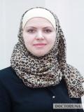Mayada Khader Abu Dayyeh