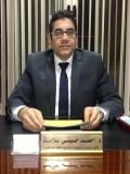 أحمد حسينى سلامة