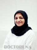 Aisha Nusrat (Home Visit)