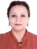 Rakhshanda Hassan