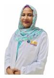 Hanaa Abulreesh