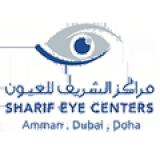 مراكز الشريف للعيون